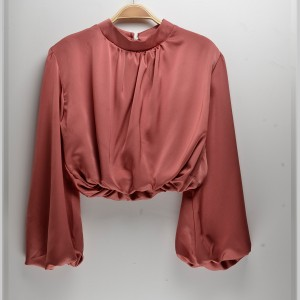 chic blouse