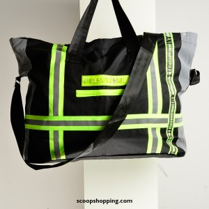 Sport bag medium size (laser)