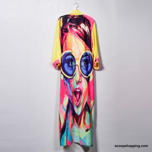 abaya jacket picture